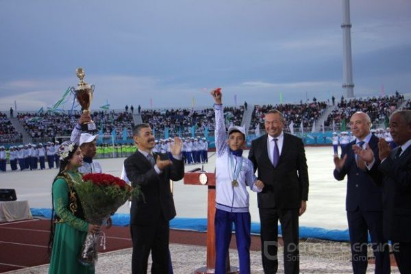 """""""Умид ниҳоллари – 2018"""""""